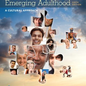 Solution Manual for Adolescence and Emerging Adulthood