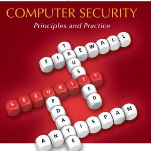 Solution Manual for Computer Security: Principles and Practice, 4th Edition, William Stallings, Lawrie Brown, ISBN-13: 9780134794372