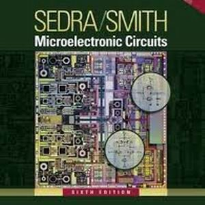 Solution Manual for Microelectronic Circuits, 6th Edition, Sedra