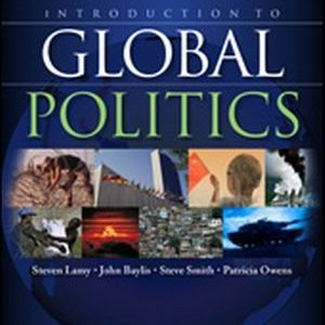 Test Bank for Introduction to Global Politics, Lamy