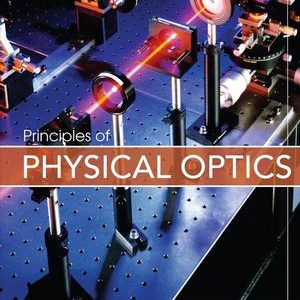 Solution Manual for Principles of Physical Optics