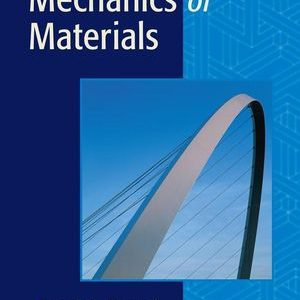 Solution Manual for Mechanics of Materials