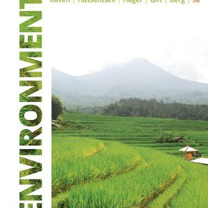 Test Bank for Environment, 9th Edition, Raven