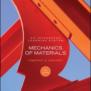 Solution manual for Mechanics of Materials: An Integrated Learning System 4th Edition by Philpot
