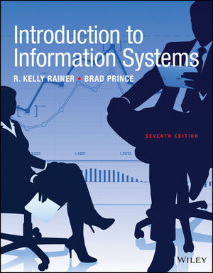 Solution Manual for Introduction to Information Systems
