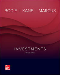 Solution Manual for Investments, 11th Edition, Marcus
