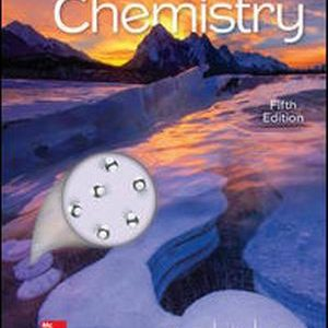 Solution Manual for Introduction to Chemistry