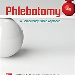 Test Bank for Phlebotomy