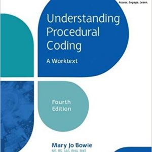 Test Bank for Understanding Procedural Coding