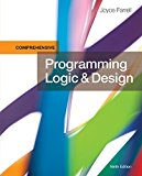 Solution manual for Programming Logic & Design