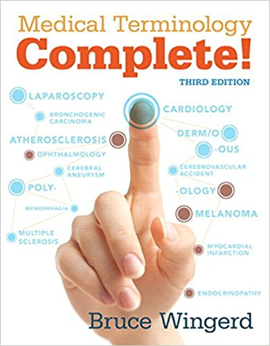 Test Bank for Medical Terminology Complete