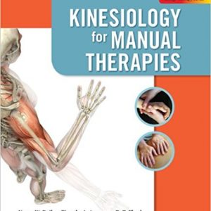 Test Bank for Kinesiology for Manual Therapies