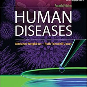 Test Bank for Human Diseases