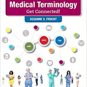 Test Bank for Medical Terminology Get Connected