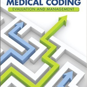 Test Bank for Medical Coding Evaluation and Management