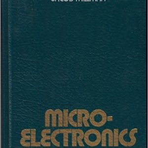 Solution Manual for Microelectronics: Digital and Analog Circuits and Systems, 1st Edition, by Millman