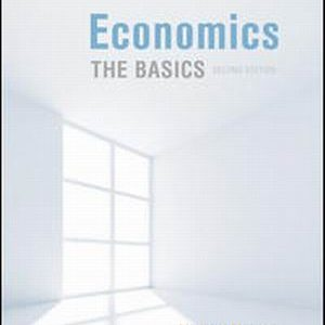 Test Bank for Economics: The Basics