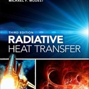 Solution Manual for Radiative Heat Transfer, 3rd Edition, Modest