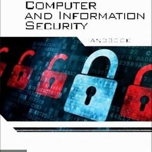 Solution Manual for Computer and Information Security Handbook, 2nd Edition, Vacca
