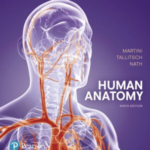 Test Bank for Human Anatomy