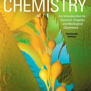 Solution Manual for Chemistry: An Introduction to General