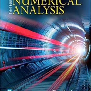 Solution Manual for Numerical Analysis 3rd Edition Sauer