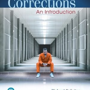 Test Bank for Corrections: An Introduction