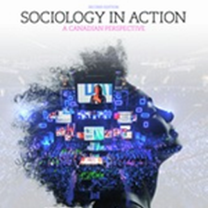 Test Bank for Sociology in Action: A Canadian Perspective
