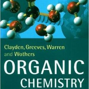Solution Manual (Download Instantly) for Organic Chemistry, by Clayden