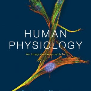 Test Bank for Human Physiology: An Integrated Approach
