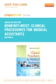 Test Bank for Clinical Procedures for Medical Assistants, 8th Edition Bonewit-West