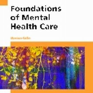 Test Bank for Foundations of Mental Health Care