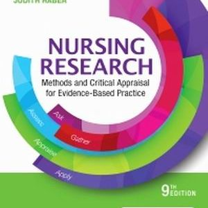 Test Bank for Nursing Research