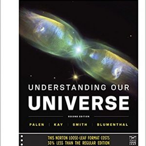 Test Bank for Understanding Our Universe, 2nd Edition, Palen