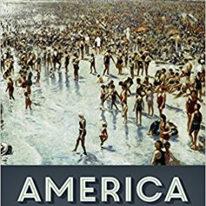 Test Bank for America: A Narrative History, Brief 10th Edition, Shi