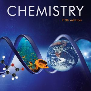 Test Bank for Chemistry The Science in Context 5th edition Gilbert