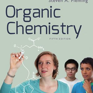 Test Bank for Organic Chemistry, 5th Edition, Jones Jr.