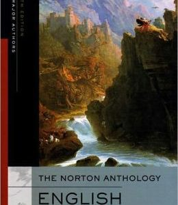 Test Bank for The Norton Anthology of English Literature, 8th Edition, by Greenblatt