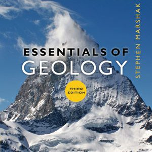 Test Bank for Essentials of Geology, 3rd Edition, Marshak