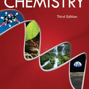 Solution Manual for Chemistry The Science in Context, 3rd Edition, Gilbert