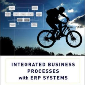 Test Bank for Integrated Business Processes with ERP Systems Magal