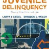 Solution Manual for Juvenile Delinquency: Theory, Practice, and Law, 10th Edition Siegel