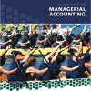 Solution Manual for Essentials of Managerial Accounting