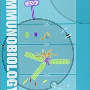 Test Bank for Janeway's Immunobiology 9th Edition