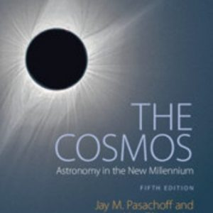 Solution Manual for The Cosmos Astronomy in the New Millennium 5th Edition Pasachoff