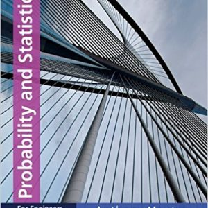 Solution Manual for Probability and Statistics for Engineers and Scientists