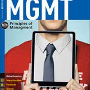 Test Bank for MGMT 8, 8th Edition, Williams