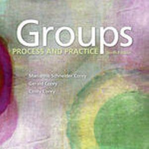 Test Bank for Groups: Process and Practice