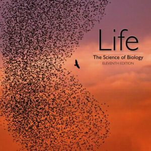 Test Bank for Life: The Science of Biology
