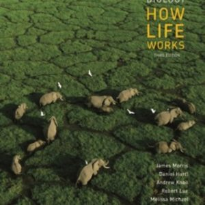 Test Bank for Biology: How Life Works 3rd Edition Morris